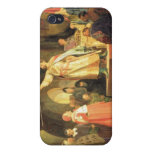 Prince Roman of Halych-Volhynia iPhone 4 Case