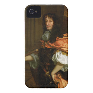 Prince Rupert (1619-82), c.1666-71 (oil on canvas) Case-Mate iPhone 4 Cases