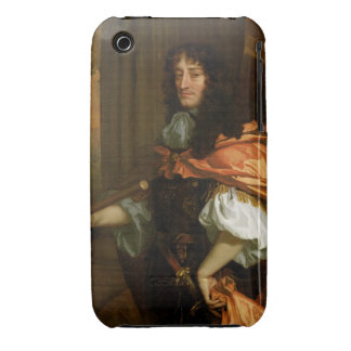 Prince Rupert (1619-82), c.1666-71 (oil on canvas) iPhone 3 Case-Mate Case