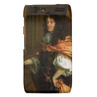 Prince Rupert (1619-82), c.1666-71 (oil on canvas) Motorola Droid RAZR Cases