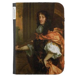 Prince Rupert (1619-82), c.1666-71 (oil on canvas) Kindle Case