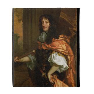 Prince Rupert (1619-82), c.1666-71 (oil on canvas) iPad Case