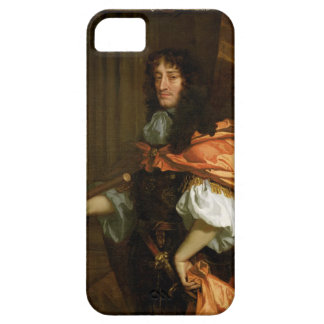 Prince Rupert (1619-82), c.1666-71 (oil on canvas) iPhone 5 Cases