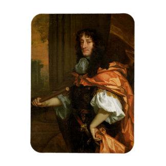 Prince Rupert (1619-82), c.1666-71 (oil on canvas) Magnet