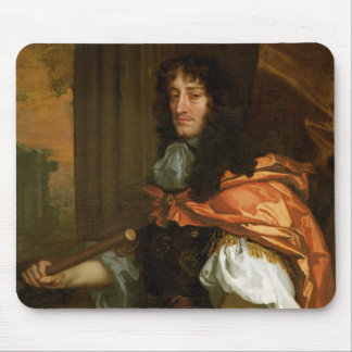 Prince Rupert (1619-82), c.1666-71 (oil on canvas) Mouse Pad