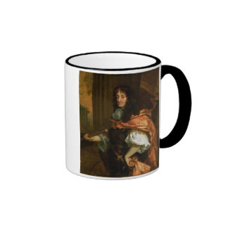 Prince Rupert (1619-82), c.1666-71 (oil on canvas) Coffee Mugs