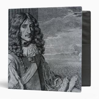 Prince Rupert of the Rhine Binder