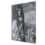 Prince Rupert of the Rhine Canvas Print