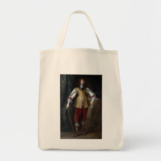 Prince Rupert of the Rhine Tote Bag