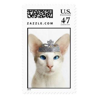 Prince Skeezix Postage Stamp