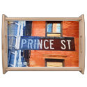 Prince Street NYC Serving Tray