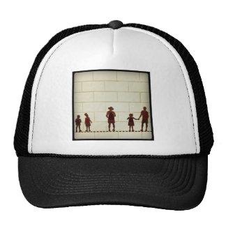 Prince Street People Trucker Hat