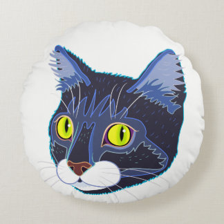 Prince the Cat Pillow
