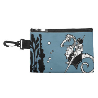Prince & The  Seahorse Accessories Bag