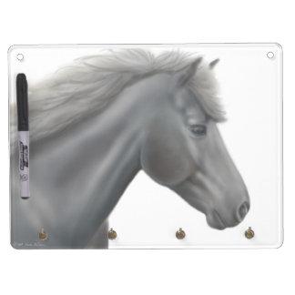 Prince the Shetland Pony Dry Erase Board