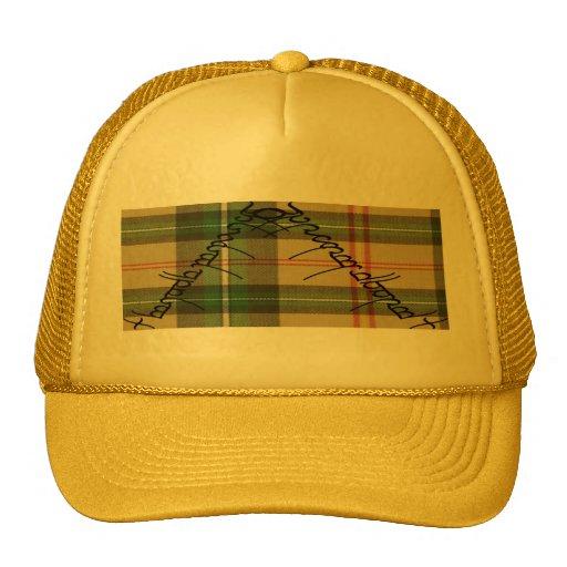 prince wili saskatoon trucker hat