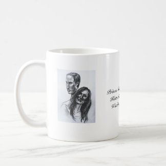 Prince William and Kate Middleton Wedding 2011 Coffee Mug