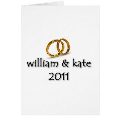 Prince William  Kate Wedding on Prince William   Kate S Wedding Greeting Cards By Willandkateswedding