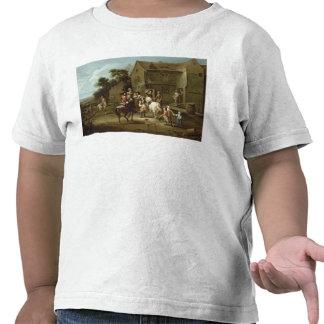 Prince William of Orange with Huntsmen T Shirt