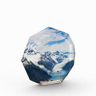 Prince William Sound Alaska Award