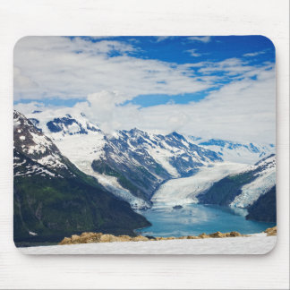 Prince William Sound Alaska Mouse Pads