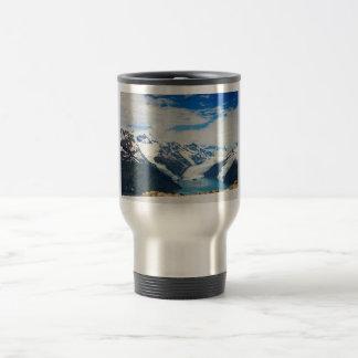 Prince William Sound Alaska Mug