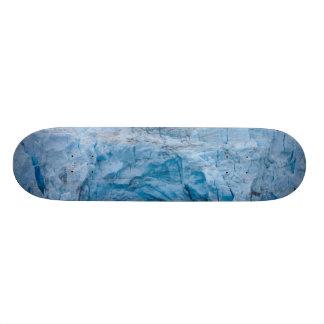 Prince William Sound Glacier Skateboard Deck