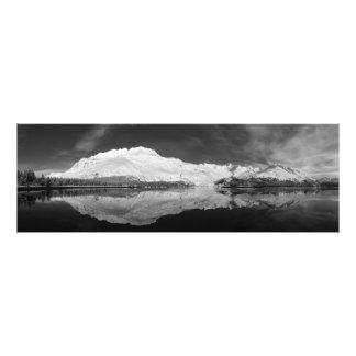 Prince William Sound Photographic Print