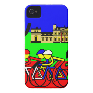 Prince William starts Stage 1 iPhone 4 Case-Mate Case