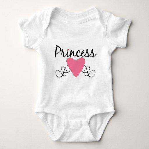 Princesa ADAPTABLE Heart Tee Shirt