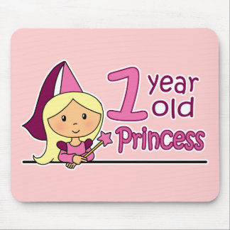 Princesa Age 1 Tapetes De Ratones