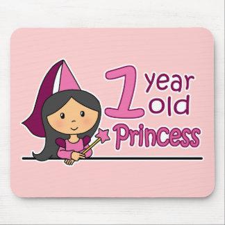 Princesa Age 1 Tapete De Ratones