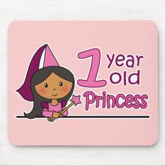 Princesa Age 1 Tapetes De Ratón