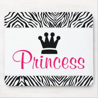 Princesa Alfombrilla De Ratones
