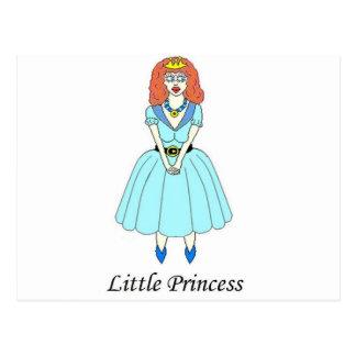 Princesa Alminner Postal