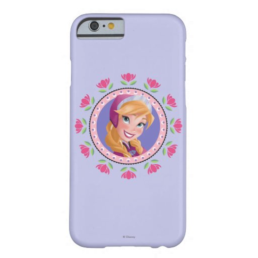 Princesa Ana Funda De iPhone 6 Barely There