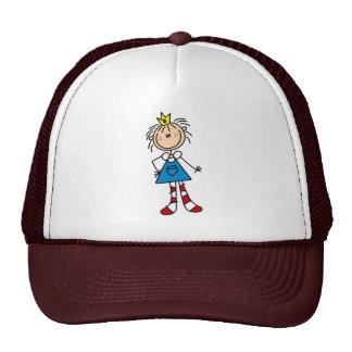 Princesa Annie Hat Gorro