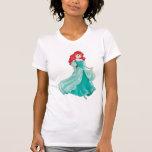 Princesa Ariel Camiseta