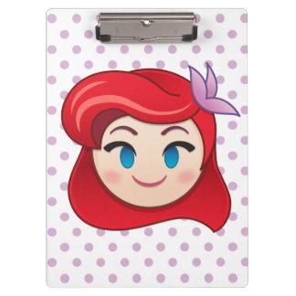 Princesa Ariel de little mermaid Emoji el |