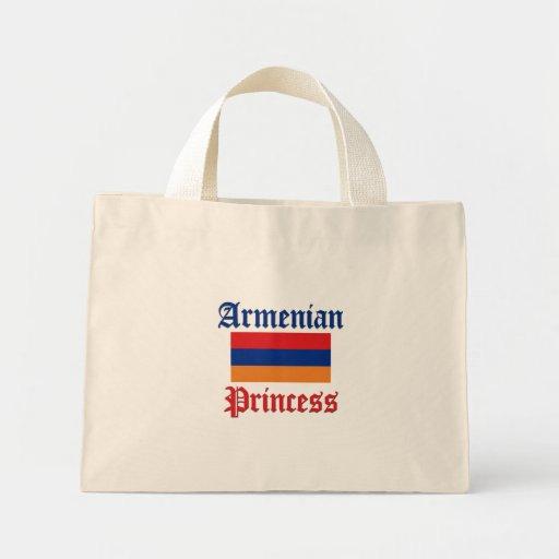 Princesa armenia bolsas de mano