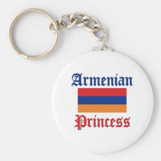 Princesa armenia llavero