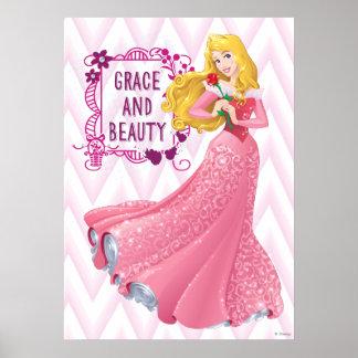 Princesa Aurora Póster