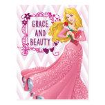Princesa Aurora Tarjetas Postales
