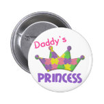 Princesa autística 3 AUTISMO Pins