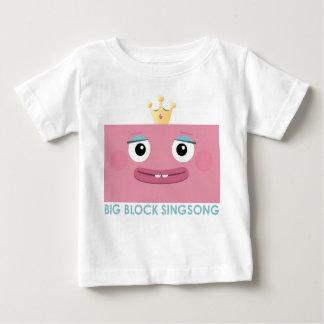 Princesa Baby T-Shirt de BBSS Playeras