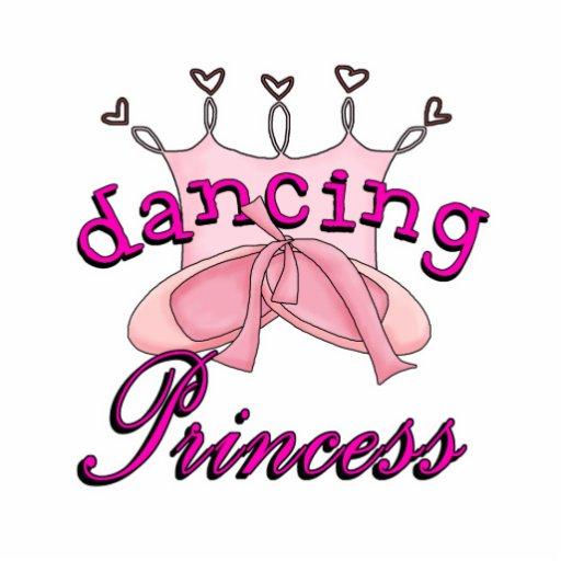 Princesa Ballet Design del baile Esculturas Fotográficas