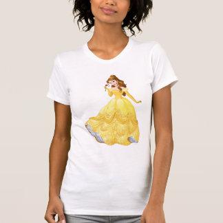 Princesa Belle Camisas