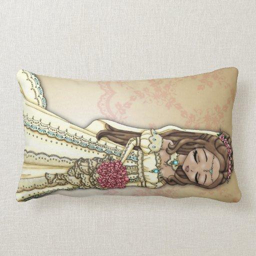 Princesa Bride Pillow 1 Almohadas