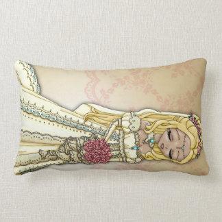 Princesa Bride Pillow 2 Cojín