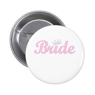 Princesa Bride Pin Redondo 5 Cm